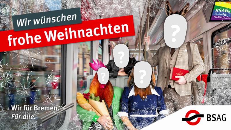 Weihnachtsexpress-Beispiel